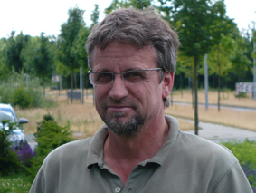 Rainer Kavermann